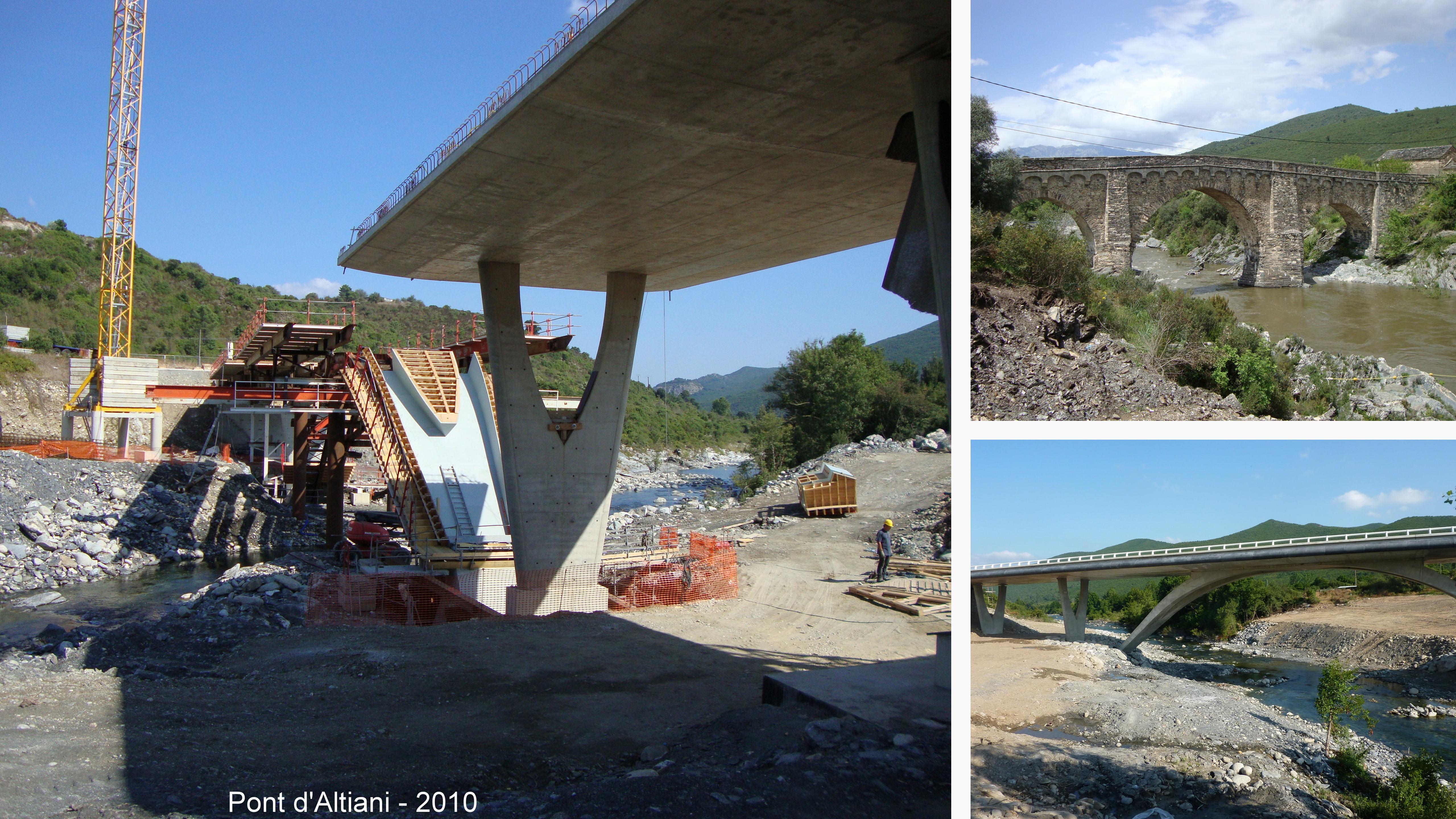 Construction et terrassements corses par terraco